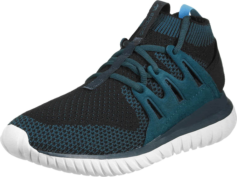 adidas Tubular Nova PK chaussures chaussures chaussures 7,5 mineral/navy/core Noir  018c18