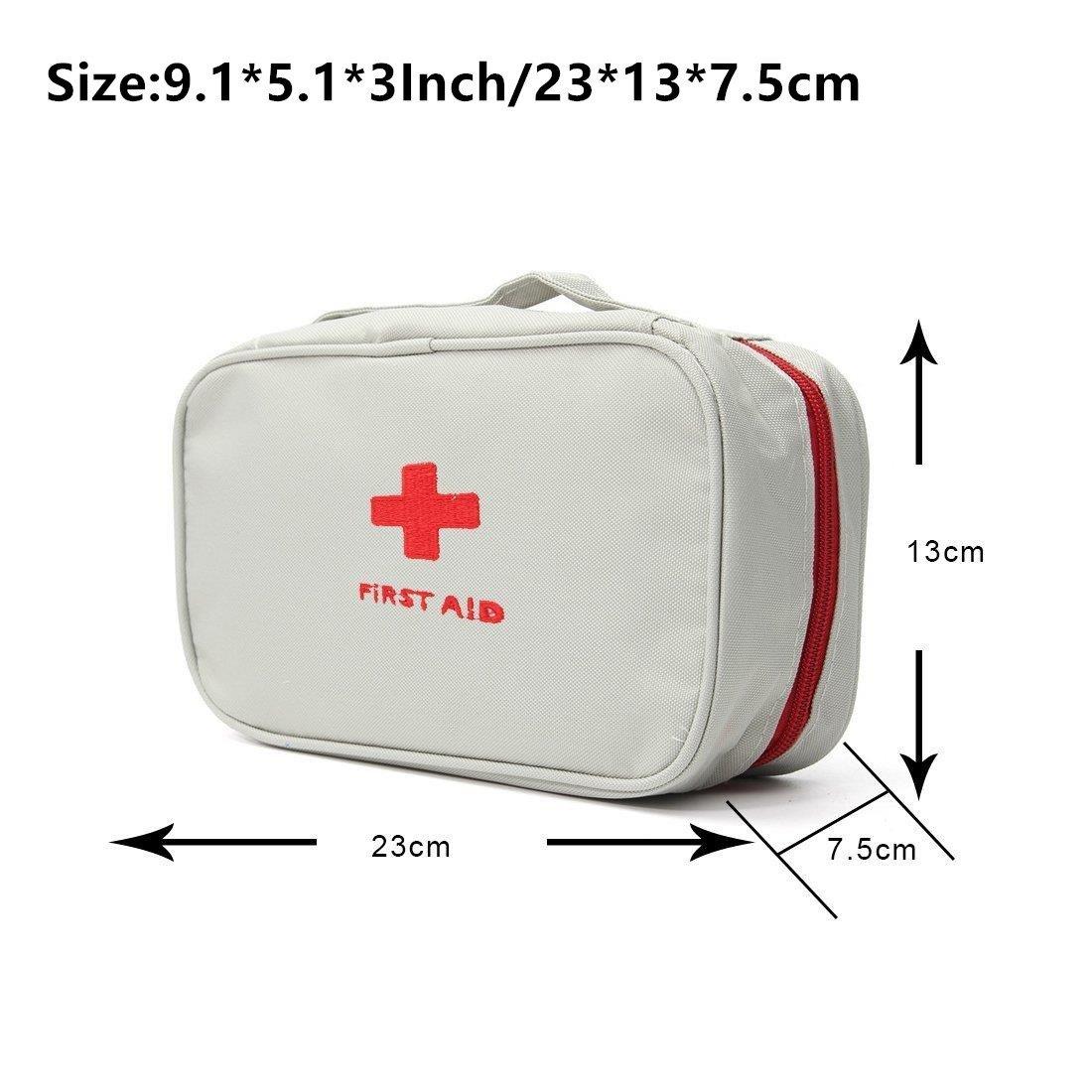 Kit Koffer Aid First Hilfe Erste SetLifesport uKcJlFT13
