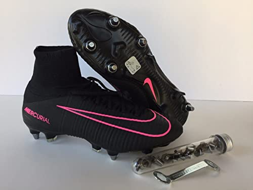new product ff35d c4812 Nike Mercurial Superfly V SG-PRO Soccer Cleats, 831956 006 ...