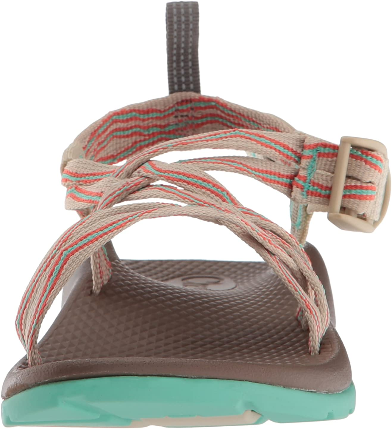 Chaco ZX1 Ecotread Sandal (Toddler/Little Kid/Big Kid) Venice Opal