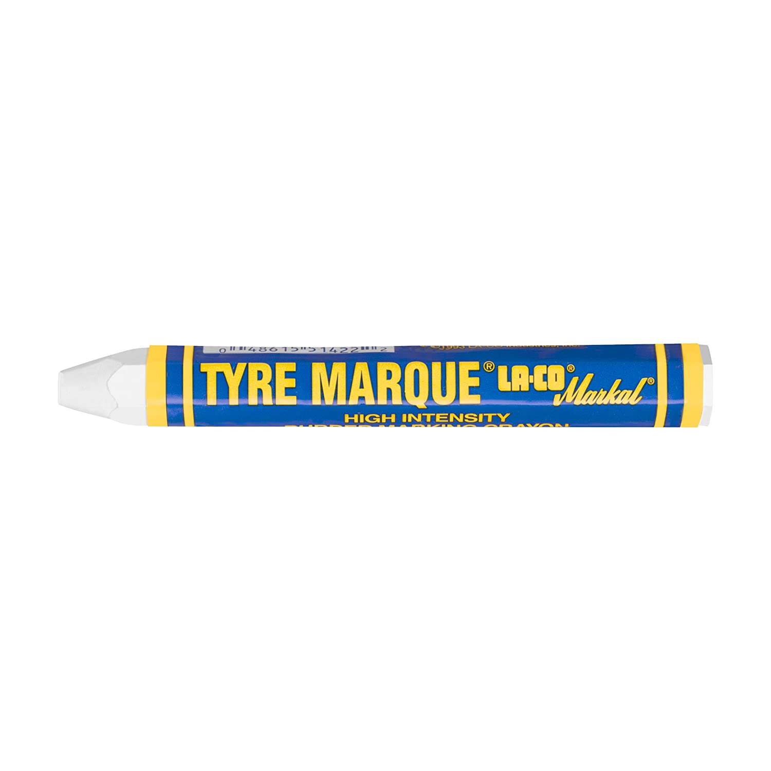 Markal Tyre Marque Tire Marking Crayon for Temporary Tire Marking