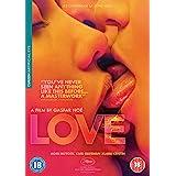 Love DVD