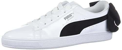 sneakers puma donna pelle