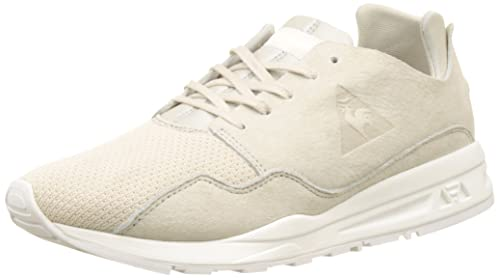4c5eece8f2f Amazon.com | Le Coq Sportif Unisex Adults' LCS R Pure Mono Luxe Low ...