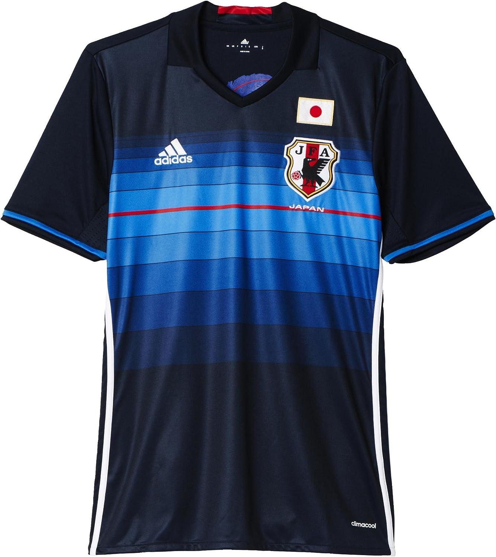 Japanese Football Cup 2018 T-Shirt Japan Soccer Jersey
