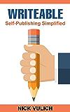 Writable: Self-Publishing Simplified
