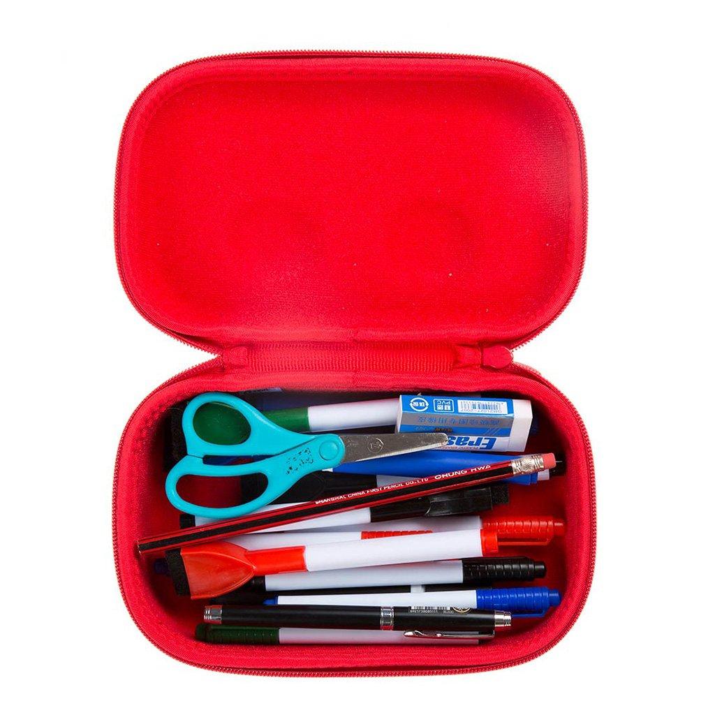 Amazon.com: ZIPIT Wildlings Estuche para lápices, caja de ...