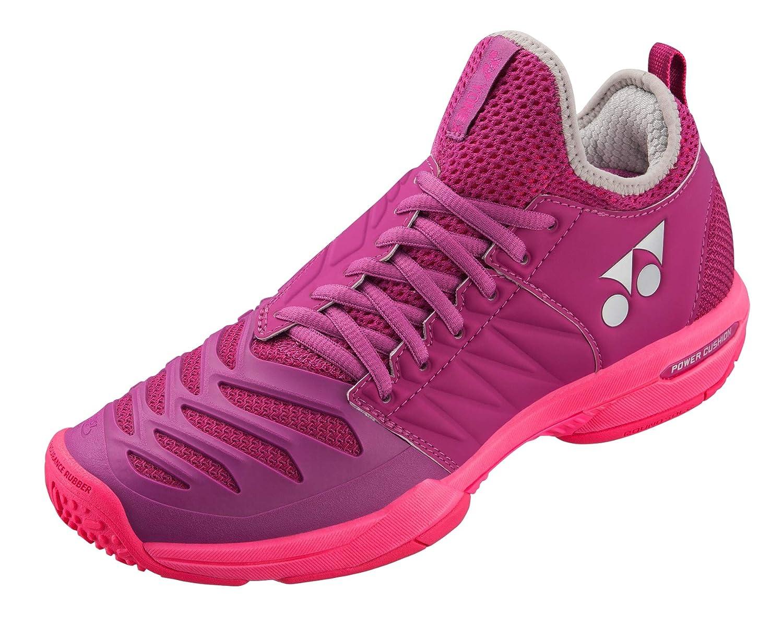 Yonex レディース US サイズ: 9 M US カラー: ピンク B07KDZZXLH ベリーピンク(Berry Pink) 9 M US