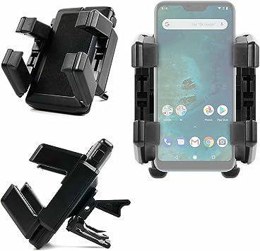 DURAGADGET Soporte para Coche para Smartphone DOOGEE X55, Ulefone ...