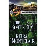 The Scot's Spy (Highland Swords)