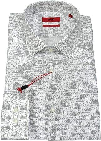 HUGO BOSS LINEA HUGO - Camisa casual - para hombre