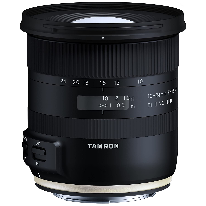 Tamron B Objetivo para cámara Canon  mm F Di II VC