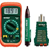 Extech MN24-KIT Electrical Test Kit by Extech
