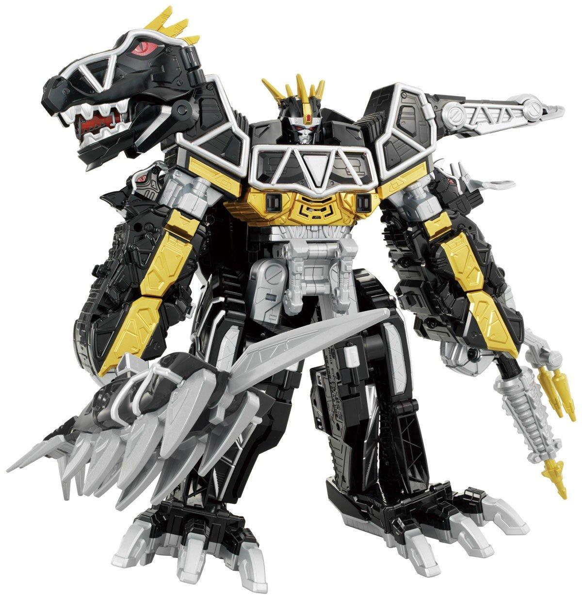 Beast potenza squadrone Kyo Liu vaso dio fortuna combinato delle emissioni DX Kyo Ryuji versione scura (japan import)