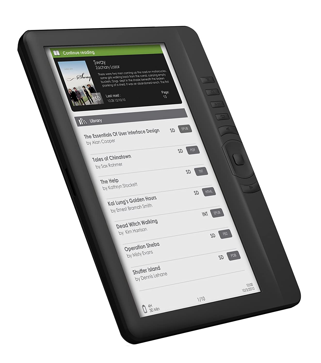 Ebook epub
