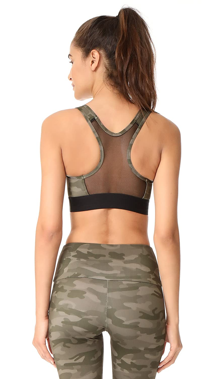 Onzie Womens Elastic Band Bra Onzie Yoga Apparel SG 3021