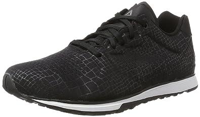 separation shoes 6c6de 60bff Reebok Eve TR, Chaussures de Fitness Femme, Noir (Black White),