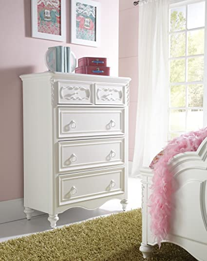 Amazon Com Samuel Lawrence Furniture Sweetheart Drawer Chest In