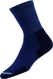 product image for thorlos mens Kx Max Cushion Hiking Crew Socks