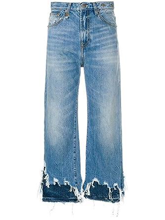 R13 Bleu R13w5668147jasper Claire Femme Jeans Coton tQCxrhsBd