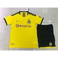 Tech2Sports Borusia Dortmund Home Kit 2019-20