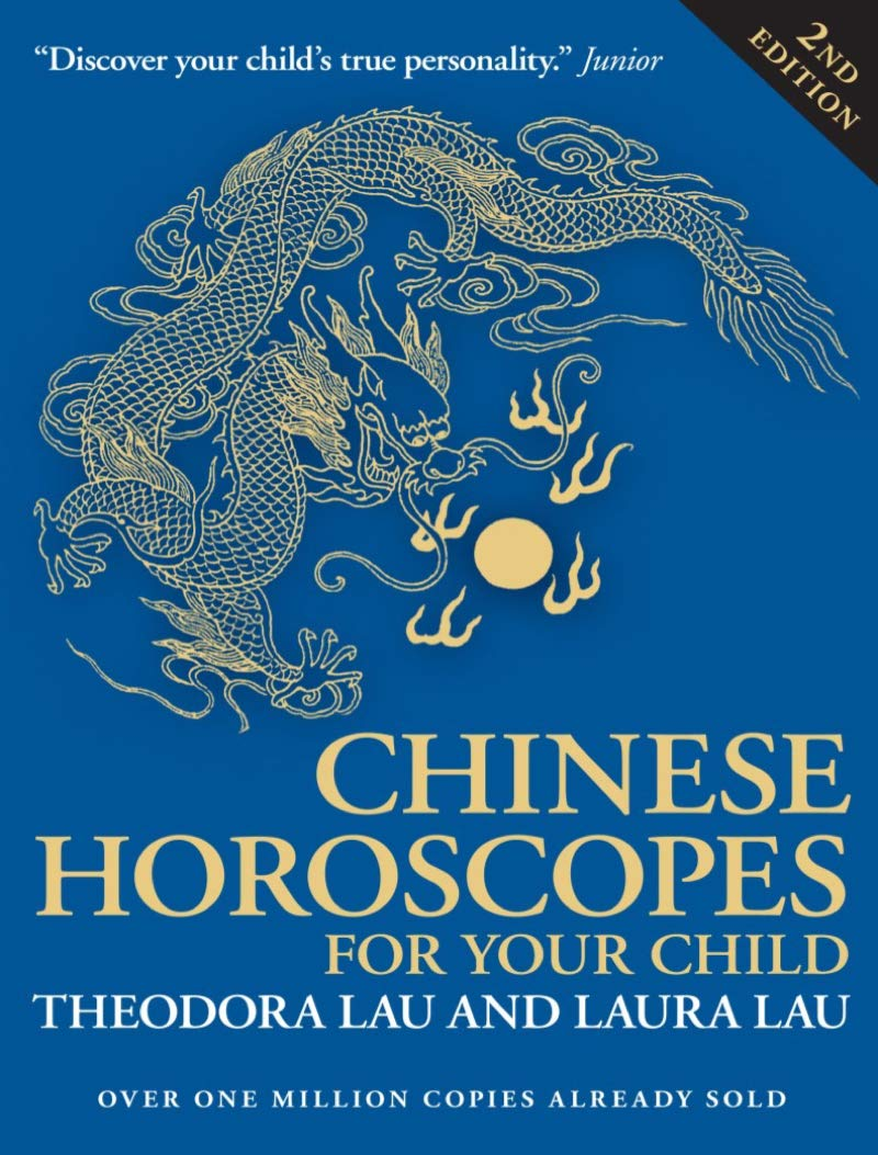 Chinese Horoscopes for Your Child: How Birth Order