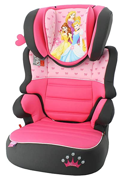 Princess-Disney car seat cover-new-handmade
