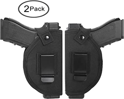 27 40 30 Nylon Shoulder Holster for Glock 26 29