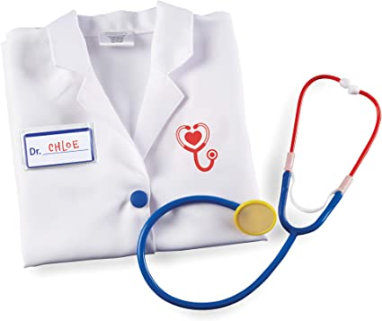 Learning Resources Child/'s Stethoscope