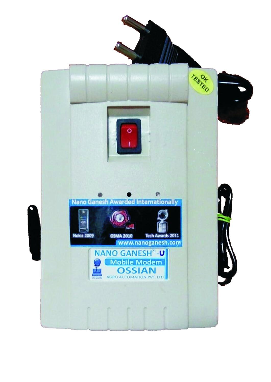 nano ganesh universal \u2013 mobile remote control for general electricalRelay Electrical For U #17