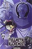 Fullmetal Alchemist - VII (tomes 14-15) (7)