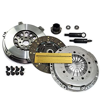 Amazon.com: SACHS STAGE 2 HD PERFORMANCE CLUTCH KIT+FLYWHEEL BMW 323 325 328 525 528 Z3 M3: Automotive