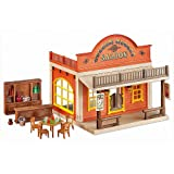 Playmobil 6280 Saloon du far west NOUVEAUTE 2013