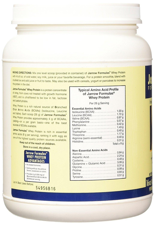 Amazon.com: Proteina Para Musculos- Aumenta Tus Medidas Hoy - Aumenta Masa Muscular: Health & Personal Care