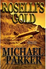 Roselli's Gold Kindle Edition