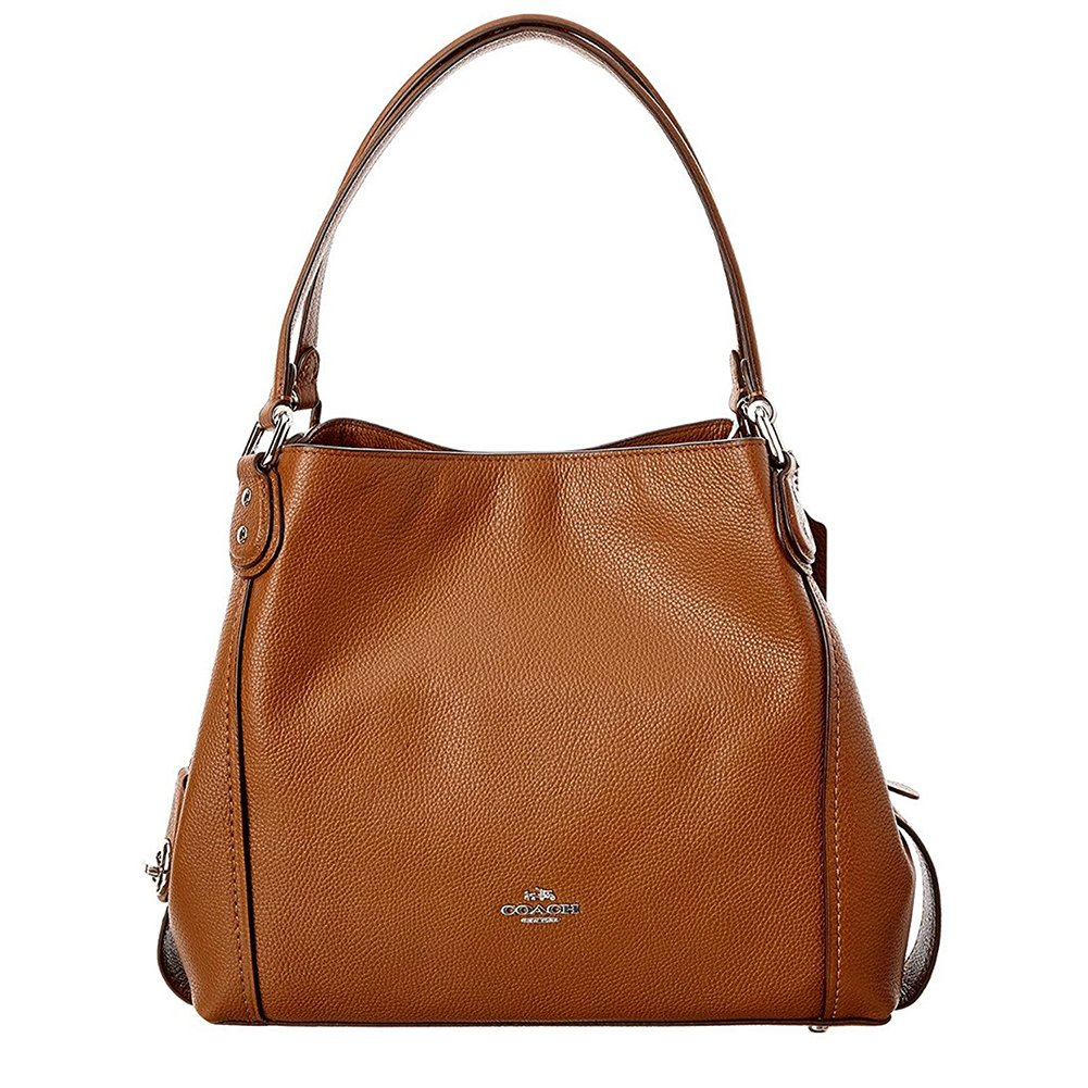 Coach Large Hobo Shoulder Bag Top Deals   Lowest Price  4c6f5826c27eb