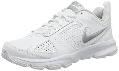 Nike T FemmeBlancwhitemetallic De Lite Fitness XiChaussures R3Lj54A
