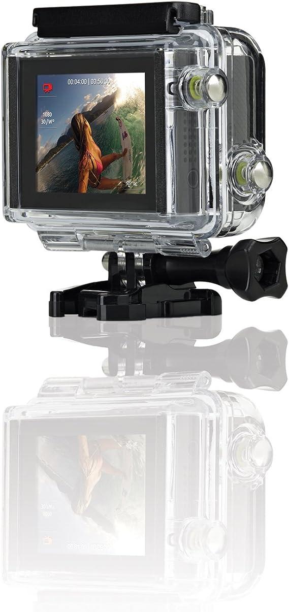 GoPro ALCDB-301 - Pantalla LCD táctil BacPac: Amazon.es: Deportes y aire libre