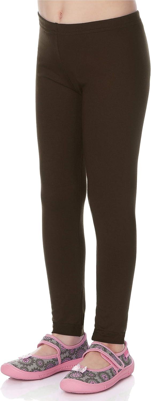Merry Style Leggins Mallas Pantalones Largos Ropa Deportiva Ni/ña MS10-130