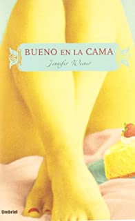 Bueno en la cama (Spanish and English Edition)