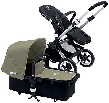 Amazon.com: Bugaboo Buffalo, Dark Khaki: Baby