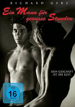 Ein Mann für gewisse Stunden [Alemania] [DVD]