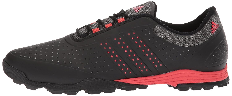 adidas Women's Adipure Sport B(M) Golf Shoe B071SGKB1Q 5.5 B(M) Sport US|Core Black/Real Coral 48a4e4