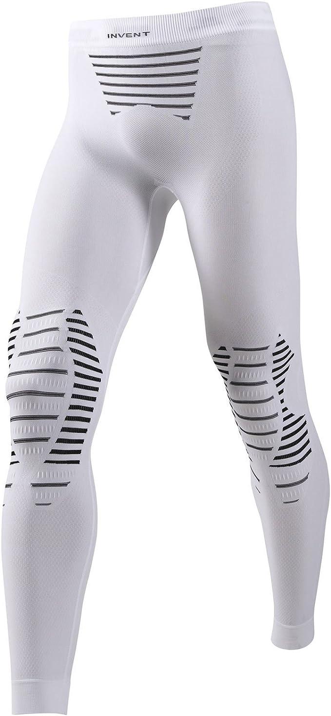 X-Bionic Invent Pantalón Largo, Hombr: Amazon.es: Ropa y accesorios