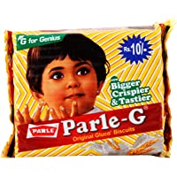 Parle G Glucose Biscuit, 110g (20g Extra)