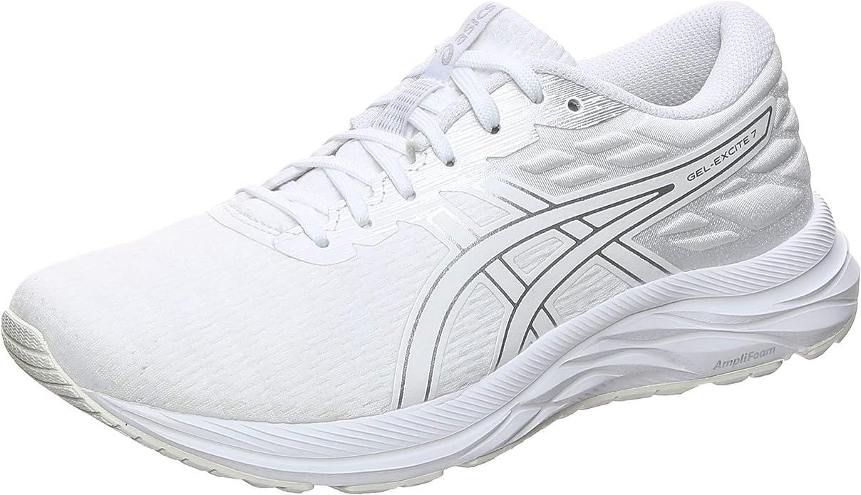 ASICS Gel-Excite 7 Twist, Zapatillas de Running para Mujer: Amazon.es: Zapatos y complementos