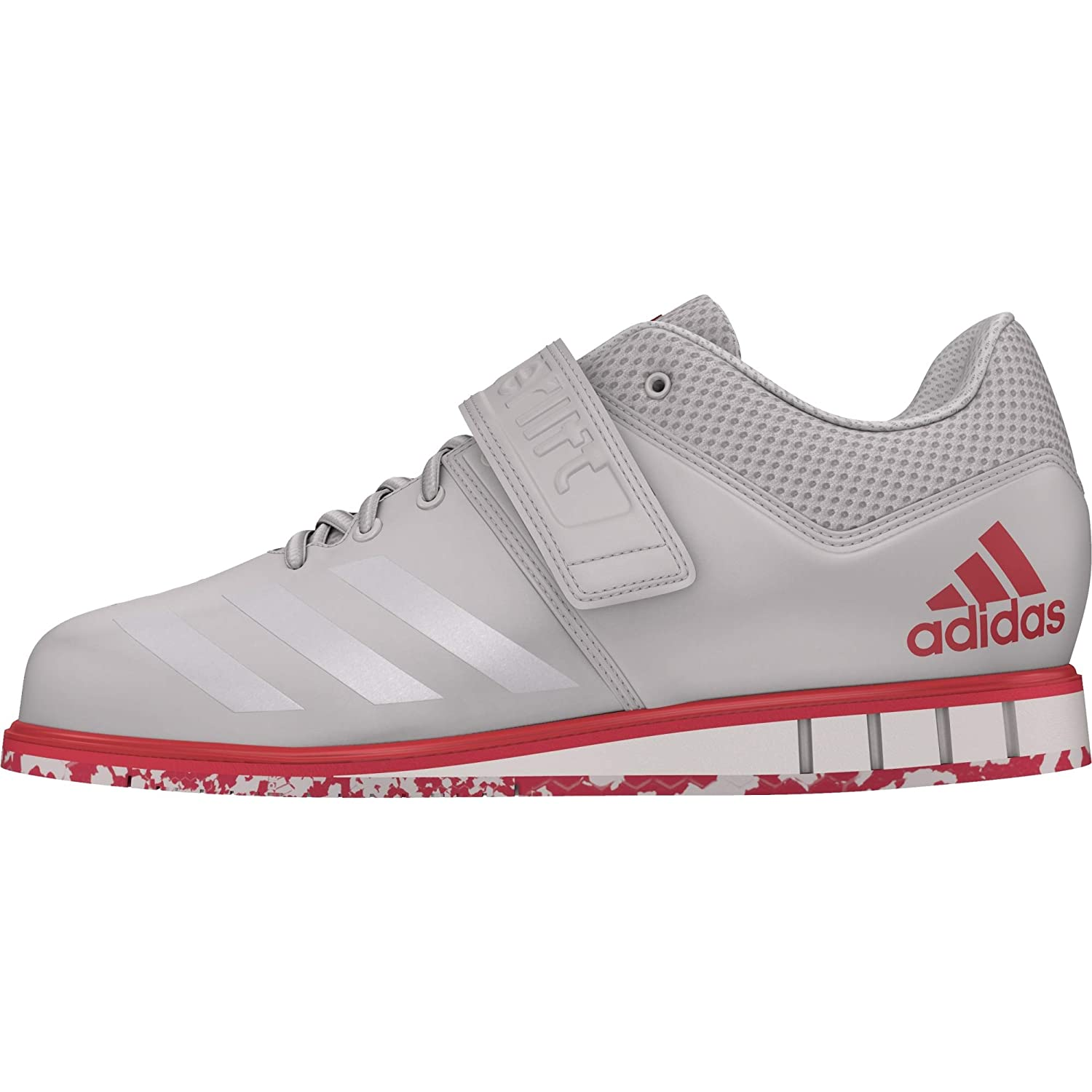 adidas Powerlift.3.1, Chaussures Multisport Indoor Homme