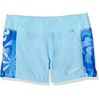 Nike Dry Triumph Aop1 Pantalones Cortos, Niñas