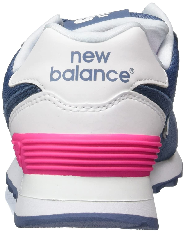 New Balance Damen Wl574cna Blau Sneaker, Blau Blau Wl574cna (Blau) 9d294b