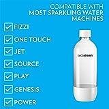 SodaStream 1042211010 Carbonating Bottle, 1